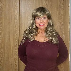 Other - Balayage curly long natural hair wig